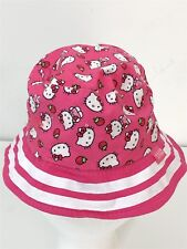 73ac0cb15 Hello Kitty Bucket Hats for Girls for sale | eBay