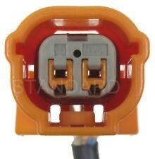 Honda Element 03-11 Standard Intermotor Rear Driver Side ABS Speed Sensor