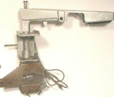 1939 MILLS * THRONE OF MUSIC part:  TONE ARM ASSEMBLY w/ BASE - dead cartridge