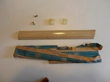New NOS Wood Grain Molding For Chevy Vega Right Front Finder !!!