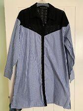 1e155b33127 Zara Striped Dresses Collar