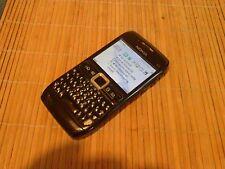 Nokia E Series E71 - Black (Unlocked) Smartphone