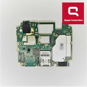 Motorola Moto G5 (XT1675) - Genuine Motherboard 16GB - Unlocked - Fast P&P