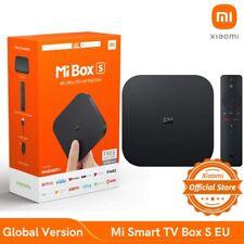 Xiaomi Mi Tv Box S 4K UHD Android Streaming Media Player WIFI Chromecast 2GB 8GB