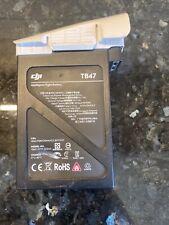 DJI TB47 4500mAh LiPo Intelligent Flight Battery for Inspire 1 - SKU#1279621