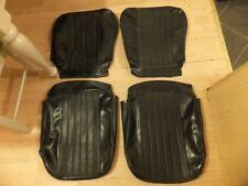 (6 pcs.) GENUINE ORIGINAL VW 181 182 TREKKER THING SEAT COVERS (COMPLETE)