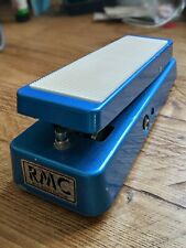 More details for real mccoy custom picture wah rmc 4