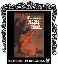 1923 Dennison's Bogie Book (Dennisons Halloween)
