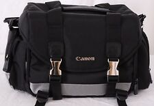 Canon DSLR BAG Case Rebel Gadget Shoulder Strap Digital Camera Buckle
