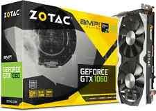Zotac GeForce GTX 1060 6GB AMP! Edition Boost Graphics Card