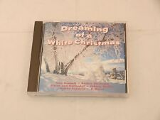 DREAMING OF A WHITE CHRISTMAS CD