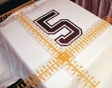 Tee Square It 3 - T-Shirt Heat Press Transfer Design Alignment Centering Tool