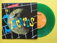 The Sinceros - Take Me To Your Leader / Quick Quick Slow, Epic EPC-7367 N/Mint