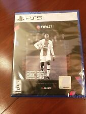 PlayStation 5 - Fifa 21 (Next Level Edition) - Brand New - Nxt Lvl Deluxe Ps5