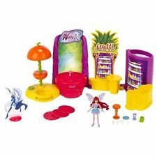 WINX Club 4 in 1 Playset FRUTTI MUSIC BAR