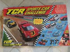 TYCO TCR SPORTS CAR CHALLENGE SLOT CAR RACING SET 6320 - Complete - SLOTLESS