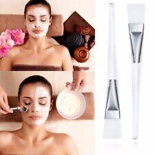 DIY Beauty Makeup Skin Care Treatment Tool Facial Face Mud Mask Brush 100pcs Gif