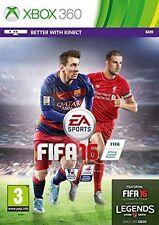 Videojuegos fútbol Microsoft Xbox PAL