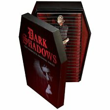 Dark Shadows The Original Complete Series 131 Disc DVD Set (2012)