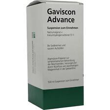GAVISCON Advance Susp.   500 ml   PZN7004633