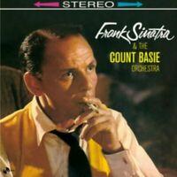 Sinatra, FrankFrank Sinatra & Count Basie (New Vinyl)
