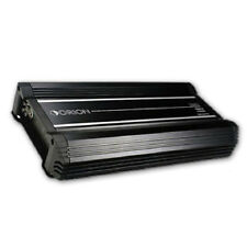 New ORION XTR2500.4 XTR Series 4 Channel Amplifier Amp 2500 Watts With X-Over