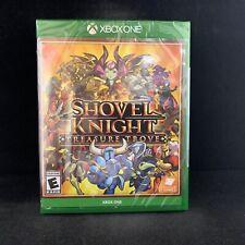 Shovel Knight Treasure Trove (Xbox One) BRAND NEW / Region Free