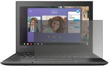 Lenovo 100e Chromebook Pellicola Prottetiva Protezione Vista 4 modi dipos