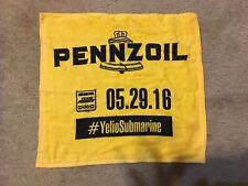2016 Indianapolis 500 100th Running Team Penske Commemorative Towel