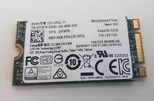 Genuine Dell Lite-On 32GB 40mm M.2 Laptop SSD CS1-SP32-11 Dell P/N 7FM7R
