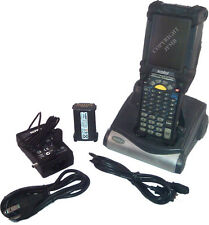 Symbol Motorola MC9094-KUCHJEHA6WR Wireless Laser Barcode Scanner WiFi MC9090