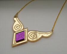 Rarity Elements of Harmony Generosity Cosplay Prop Necklace (My Little Pony:FiM)