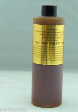 LEATHERIQUE REJUVENATOR OIL 16OZ. LEATHER RESTORATION  CONDITIONER COAT PURSE