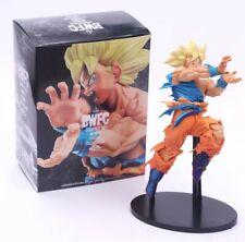 Dragon Ball Z Son Goku Super Saiyan PVC Action Figure Collectible Model Toy 20cm