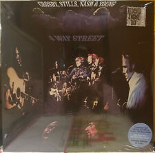 CSNY Crosby Stills Nash Young '4 Way Street' (Expanded Edition) RSD LP Vinyl