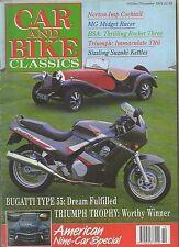 October Classics Monthly Magazines