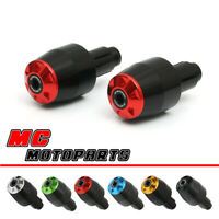 Red Storm Bar Ends Slider For Ducati 749 / 999 S R 2003 2004 2005 2006