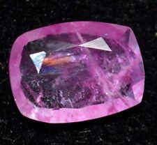1.90 Ct Natural Utah Pink Beryl Bixbite AGSL Certified Cushion Cut Best Gemstone