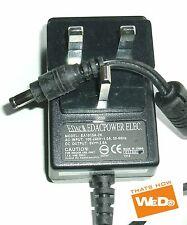 EDAC Power mhh41-02-05 5v 2a UK Plug
