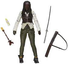 The Walking Dead Michonne Series 7 McFarlane Toys Action Figure