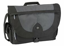 Tamrac 17 Computer Messenger Bag in Black (1713) UK Stock