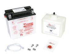 YUASA Batterie Suzuki VS 800 GL Intruder, Bj. 92-00, VS52B