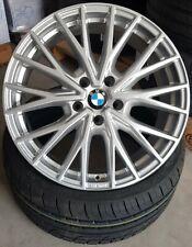 Alufelgen 8x19 5x120 BMW 1er F20 3er 4er E46 E90 F30 F31 F32 F33 5er F10 F11