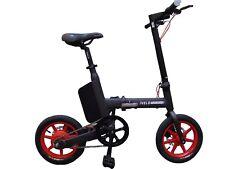 Pedelec Mini E-bike Vélo électrique Vélo électrique eBike Klapprad USB 16.8 kg