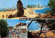 BR21171 Costa Brava Playa de Aro  spain
