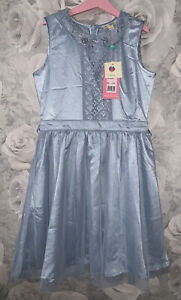 Girls Age 11-12 Years - Yumi Party Dress - BNWTS