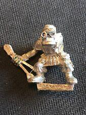 Mekaniak With Cutters - Metal Vintage Ork Rogue Trader Warhammer 40k