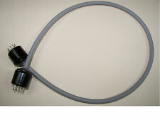 Kenwood TS-520,520s, 820, 820s, 700 VFO Cable (FOR VFO 520, VFO 820, VFO 700)