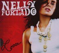 Nelly Furtado Loose (2006, slidecase, 13 tracks) [CD]