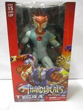 2016 Mezco Thundercats Classic Tygra Mega-scale Figure
